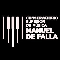 "CONSERVATORIO SUPERIOR DE MUSICA ""MANUEL DE FALLA"""